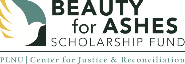 Beauty for Ashes Scholarship Fund Logo