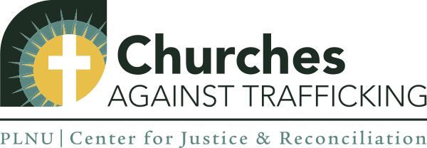 Churches Against Trafficking Logo