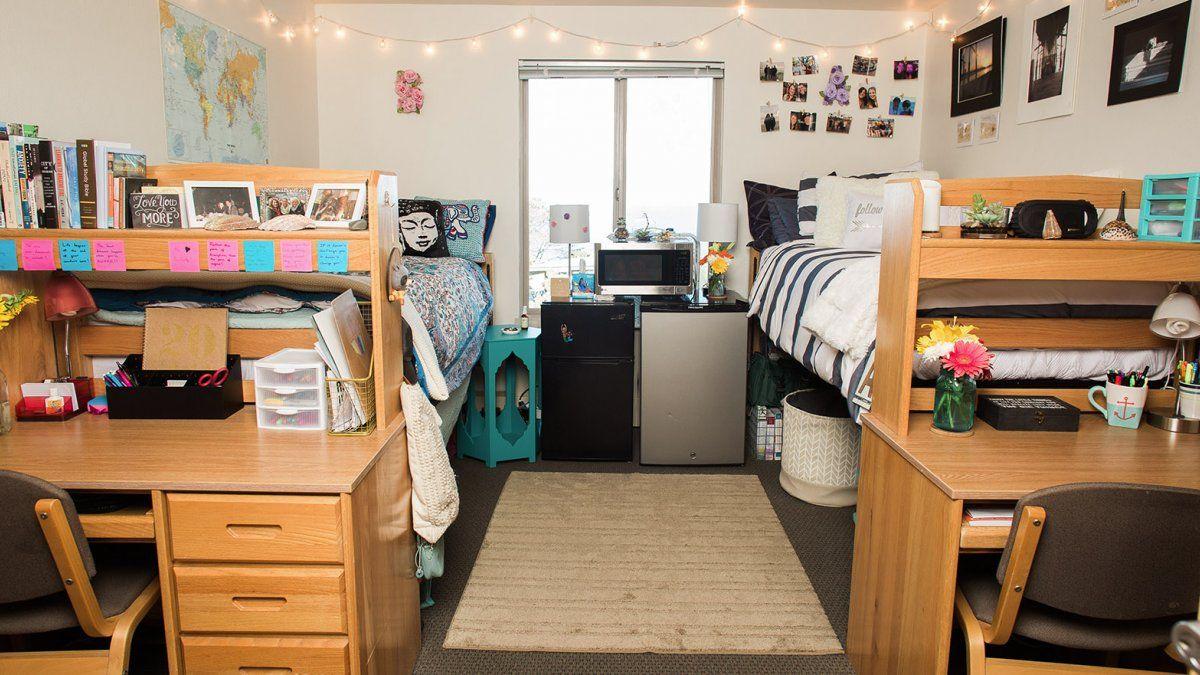 University Of West Florida Dorm Rooms