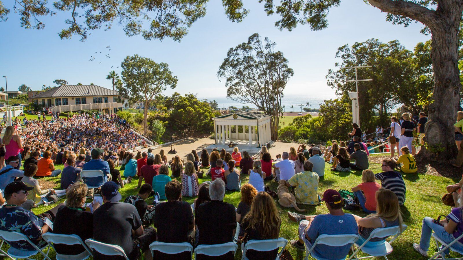 new student orientation fall plnu