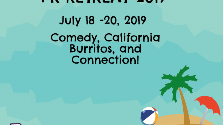 PK Retreat July 18-20, 2019