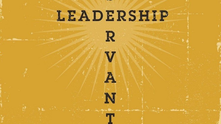 Servant Leadership Graphic