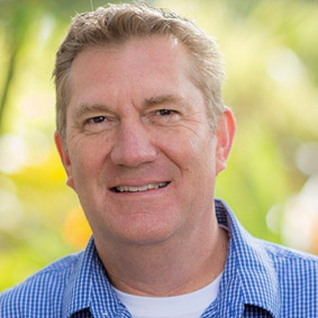 Brian Thornton Headshot