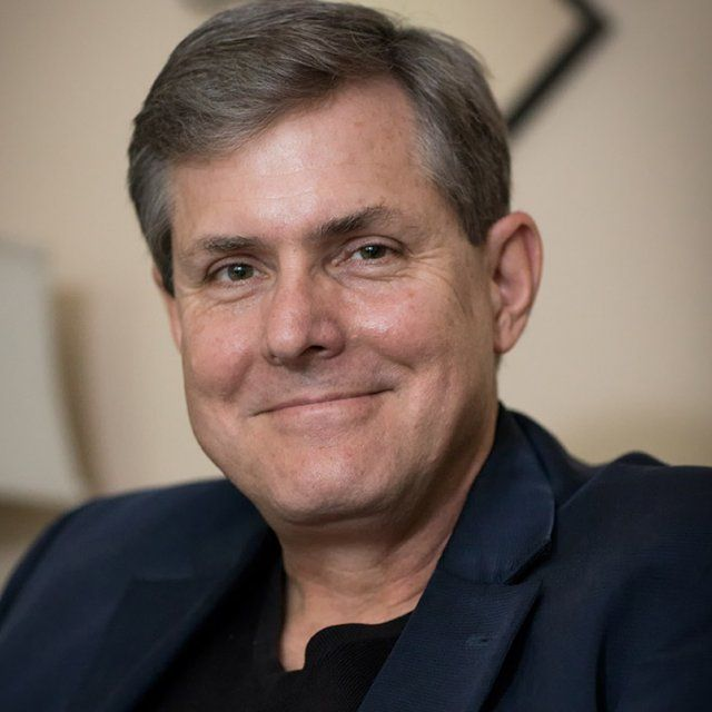 A headshot photo of Dr. Dan Jenkins from Point Loma Nazarene University