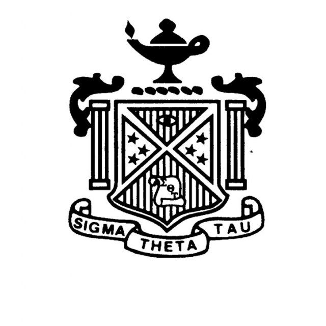 Sigma Theta Tau International (STTI) Crest