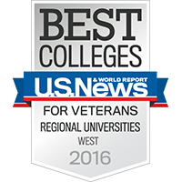 Best Colleges For Veteran West 2016